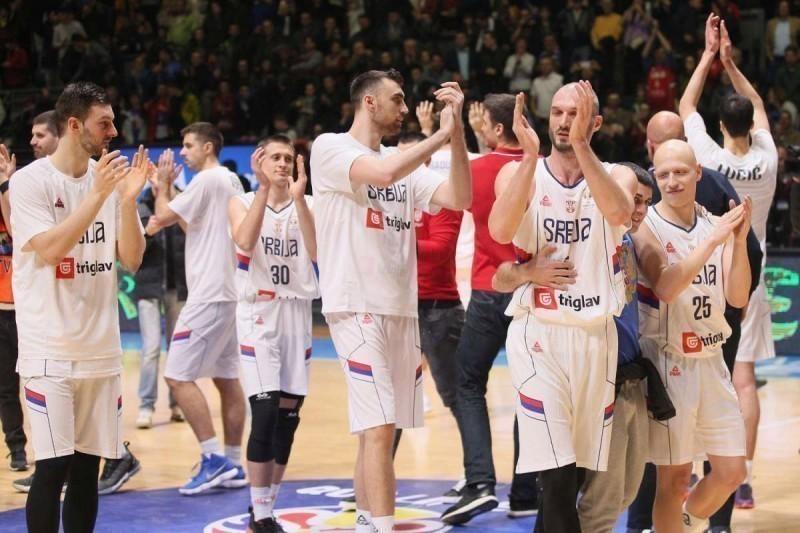 Reprezentacija savladala Izrael i obezbedila plasman na Svetsko prvenstvo u Kini