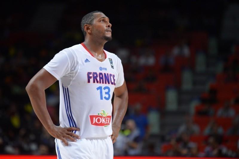 Francuski košarkaš Boris Dijao okončao igračku karijeru