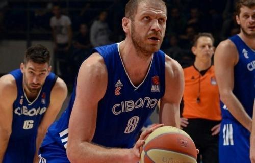 Žorić MVP, slede Luković, Vilijams-Gos