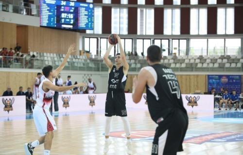 Saragosa preokretom pobedila Partizan