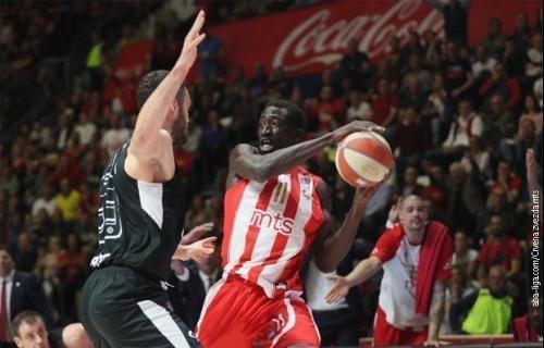 Crvena zvezda - Partizan  1:0