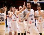 Đorđević objavio spisak igrača za utakmice sa Nemačkom i Austrijom