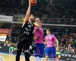 Partizan i Mega za mališane Kragujevca