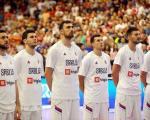 Spisak igrača za mečeve sa Grčkom i Estonijom