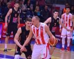 Kup Radivoje Korać 2019: Crvena Zvezda - Dinamik (75:70)