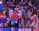 Kup Radivoje Korać 2019: Crvena Zvezda - Mega Bemaks (92:73)