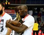 Bandja Sy produžio ugovor sa Partizanom