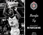 Bondža Si je novo pojačanje Partizana