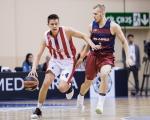 Lakić potpisao ugovor sa Zvezdom