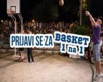 "Basket ""1 na 1"""