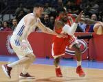 Košarkaši Zvezde ubedljivo pobedili Cibonu