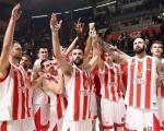 Crvena Zvezda pobedila Olimpijakos