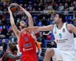CSKA savladao Real, Olimpijakos preslišao Fener