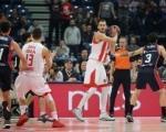 Dušan Alimpijević pred Baskoniju: Nismo bez šanse, vraća se Feldin