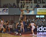 Košarkašice Crvene zvezde i Partizana u finalu plej-ofa
