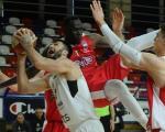 FMP slavio protiv Partizana, domaći derbi u polufinalu ABA lige