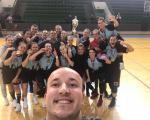 Košarkašice Radivoja Koraća osvojile Kup Srbije
