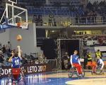 Klub košarkaša u kolicima