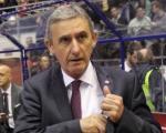 Svetislav Pešić do kraja sezone trener Barselone