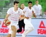 Sjajna poslednja četvrtina Mege za pobedu u Ljubljani