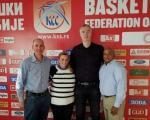 Košarka bez granica u Beogradu