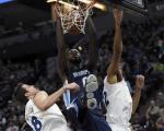 NBA: Loša partija Bjelice u porazu od najgore ekipe