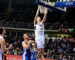 Nikola Tanasković povredio koleno i završio sezonu