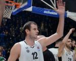 Partizan na putu za 4. mesto pobedio Igokeu!
