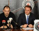 Ostoja Mijailović: Protivzakonita blokada Partizana od strane Marfin banke