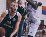 Partizan izgubio od Kluža