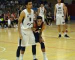 Poraz Partizana od Baskonije na startu turneje po Španiji