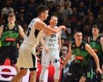 "Partizan savladao Olimpiju u prepunom ""Pioniru"""