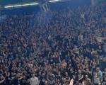 Partizanovi navijači nisu zauzeli Istok