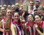 Veliki uspeh aleksinčanke Mine Đorđević - osvojila kup Srbije