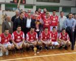 Aleksinčani održali košarkaški čas u Beogradu i osvojili turnir