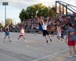 """Održan memorijalni basket turnir """"Mića Projović"""""""