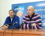 Stošić novi trener