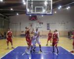 Pobeda košarkaša Napretka