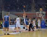 Partizan rutinski do polufinala