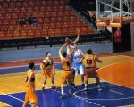 Poraz košarkaša Zdravlja