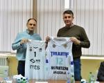 Niška akademija Partizana