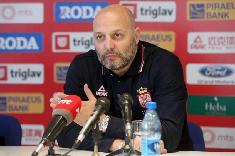 Aleksandar Đorđević: Promašili smo veliki broj slobodnih bacanja