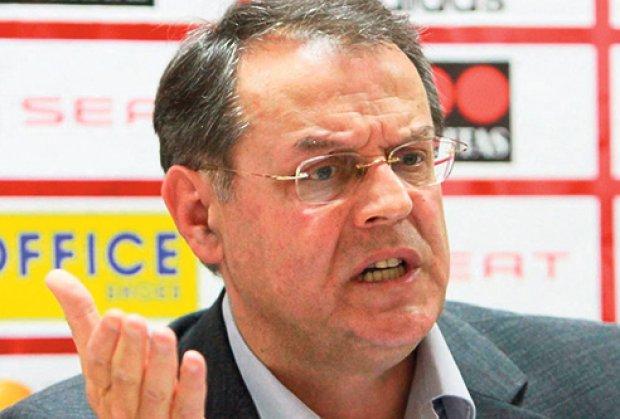 Nebojša Čović besan na sudije, ABA pod znakom pitanja