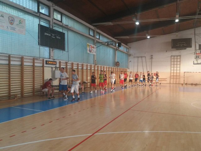 Nova sezona Košarkaškog kluba Napredak