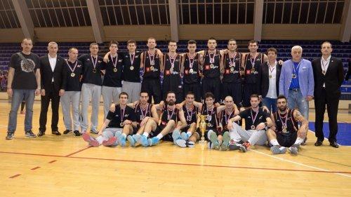 Šampionima Druge košarkaške lige trofej uručen u Aleksincu