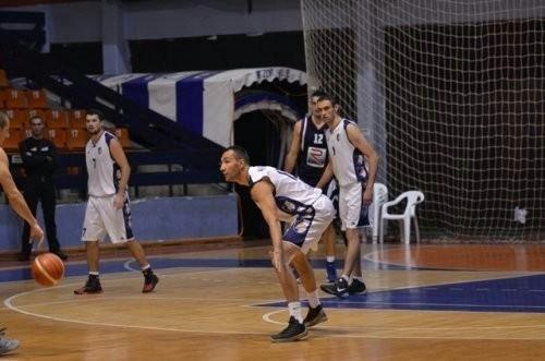 Košarkaši Zdravlja lako protiv Konstantina